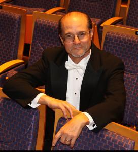 Cal Stewart Kellogg, Music Director and Conductor. credit Robert Strava (2)