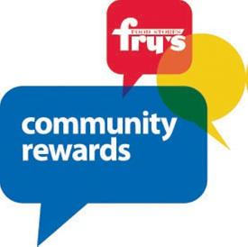 LOGO - Fry's Community Rewards