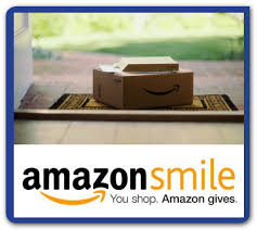 LOGO - amazon smile