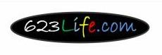Sponsor - 623Life Logo 2013