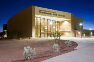 VVHS_PAC_Building