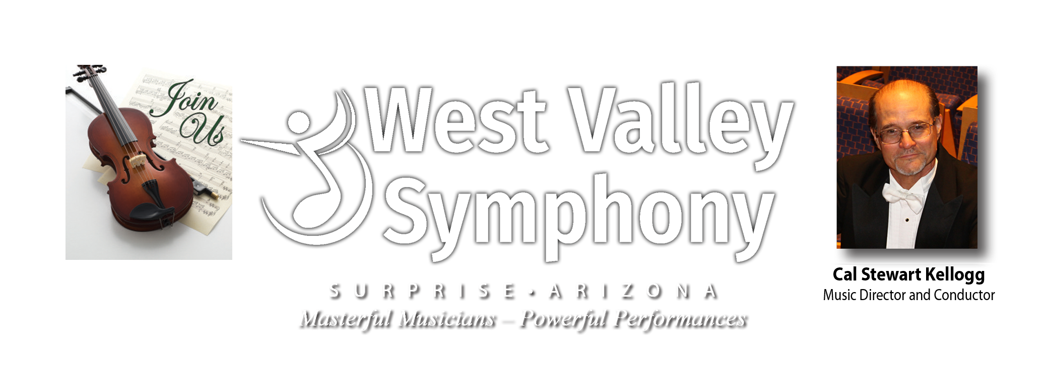 West Valley Symphony – Surprise AZ